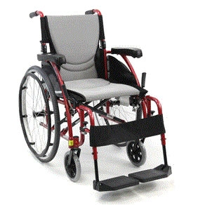 Karma Ergo 115 Self Propel Wheelchair