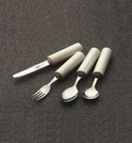 Cutlery Set (4 Pieces)