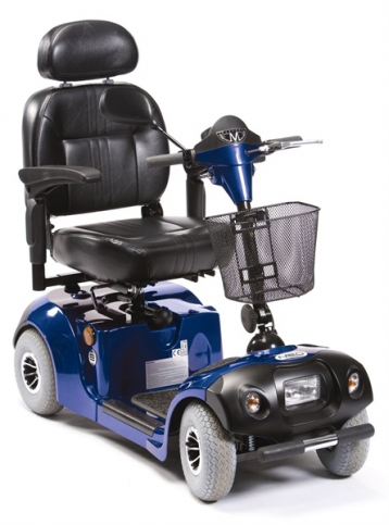 Mercury Neo 8 Mobility Scooter