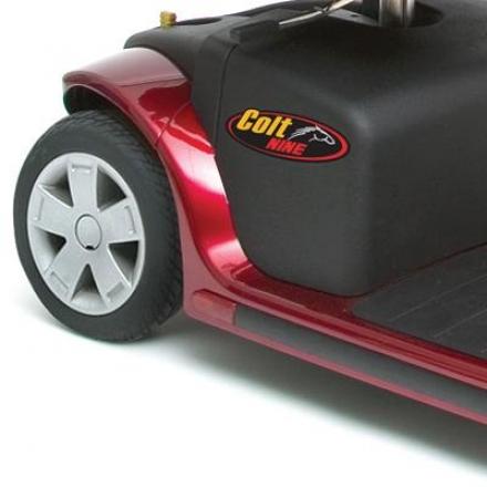 Pride Colt Nine-9 Mobility Scooter