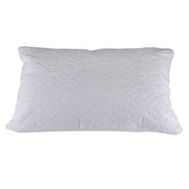 Quilted Brolly Sheets® Waterproof Pillow Protector