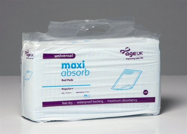 Maxi Absorb Bed Pads