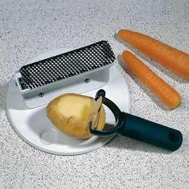 Vegetable Workstation