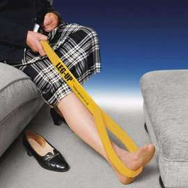 Leg Up™ Leg Lifter
