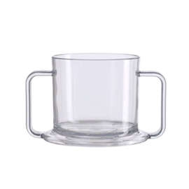 Easy To Hold Drinking Cup