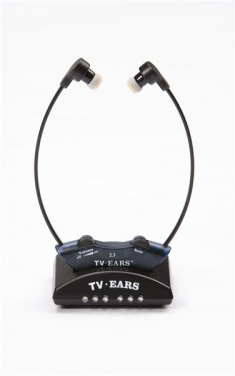 TV ears (headphones)