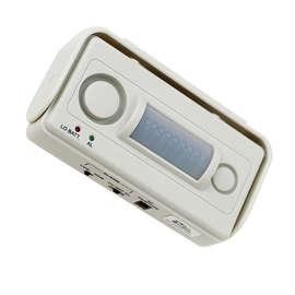 Bedside Motion Detector