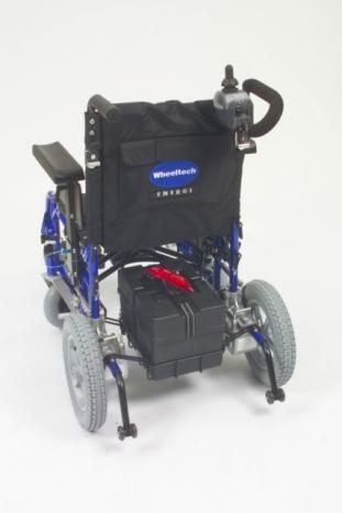 Enigma Energi Power Chair