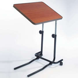 Over Bed/Chair Table (Wheeled)