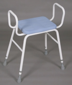 Deluxe Perching/Kitchen/Shower Stool