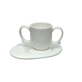 Wade™ Dignity Large Saucer