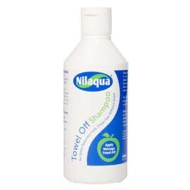 Nilaqua® Towel Off Shampoo