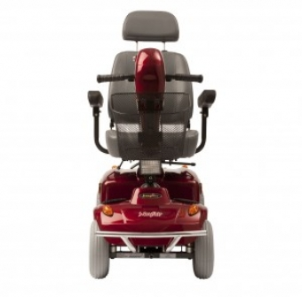 Freerider Mayfair 4 (Red)