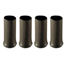 Leg-X Chair Raisers - Pack of 4
