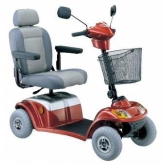 Kymco Midi Mobility Scooter