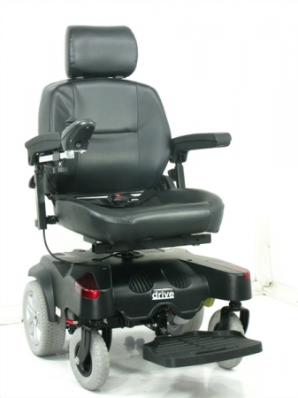 Sunfire Plus EC Power Chair