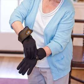 Gripeeze® Gloves - Pair