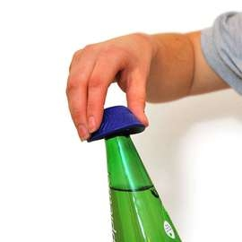 Tenura® Antimicrobial Bottle Opener