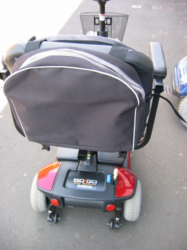 Small Richmond Bag
