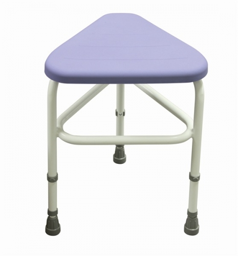 Corner Stool with PU seat