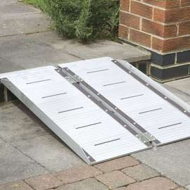 Mobility Care® Folding Ramp