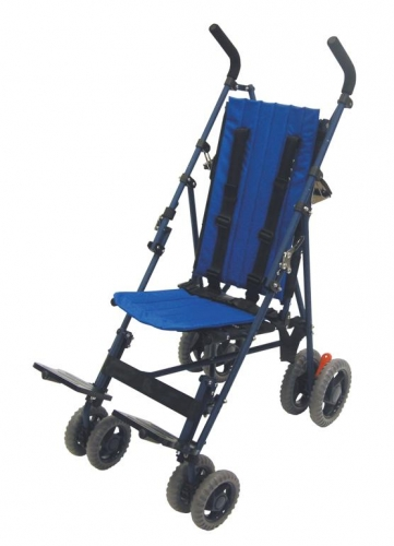 Shuttle Specialist Child Buggy