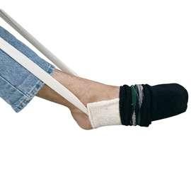 Sock/Hose Aid
