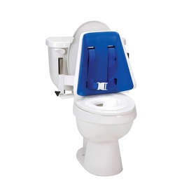 Columbia Toilet Support High Back Cushion