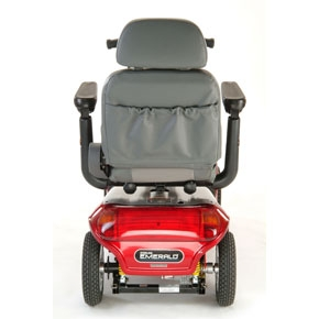 Sterling Emerald Mobility Scooter