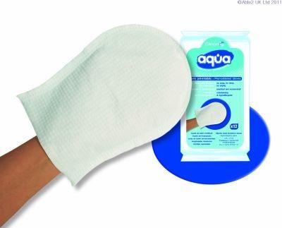 Carebag Aqua Glove