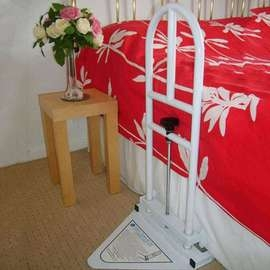 Parnell Bed Rail