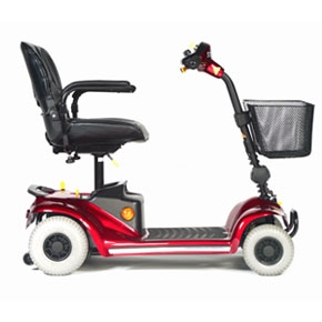 Sterling Pearl Mobility Scooter