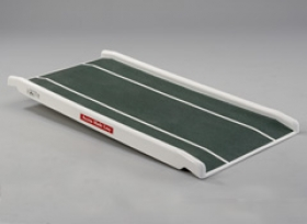 Portable Glass Fibre Access Ramp