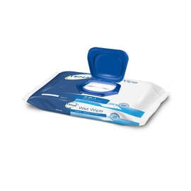 Tena® Soft Wet Wipes - Pack of 48
