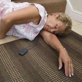Care Call Fall Detector