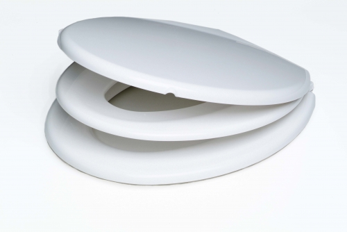 2 in 1 Familiy Toilet Seat