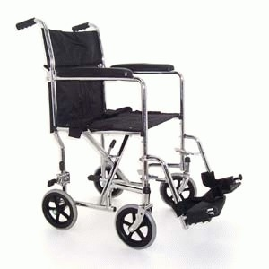 Economy Transit Wheelchair