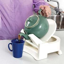 Derby Kettle Tipper