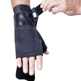 Gripeeze® Fingerless Mitten