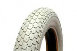 400 x 4 C/S Grey Block Tyre