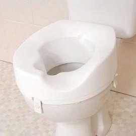 Melton Sloped Raised Toilet Seat