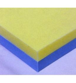Casaflex Base Foam with a Visco Foam Top