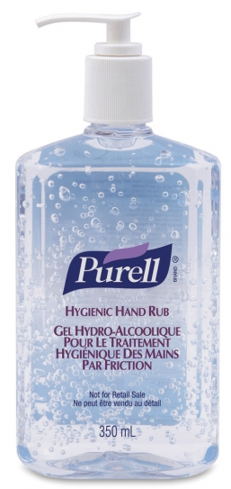 Purell Pump Dispenser