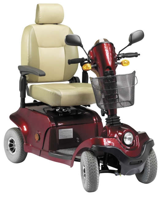 M48 GT Mobility Scooter