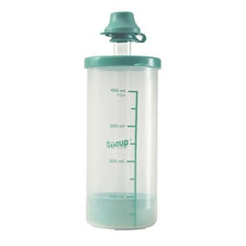 The Sucup Care® Feeding Bottle