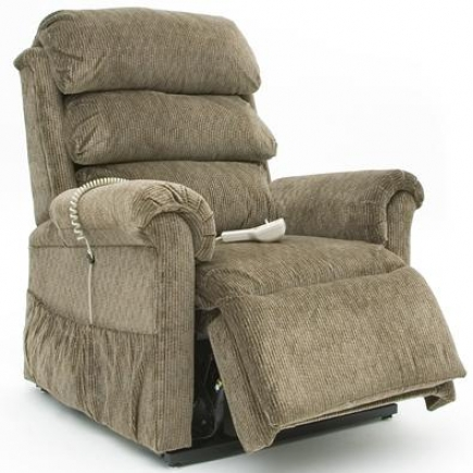Pride Riser Recliner Lift Chair 660 Dual Motor