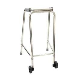 Ultra Narrow Walking Frame (Wheeled)