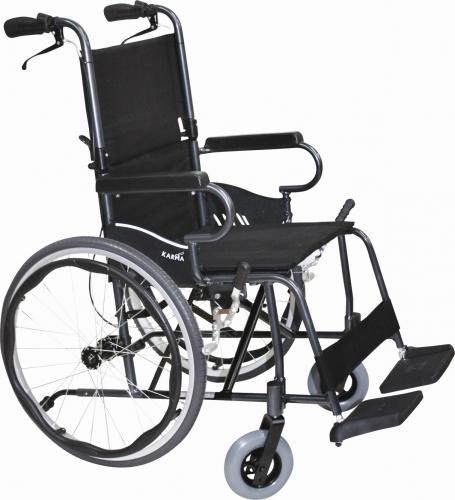 Karma Dove Self Propel Wheelchair