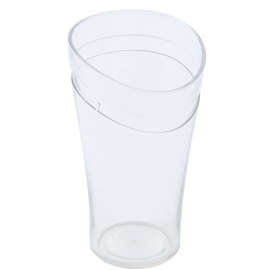 Clear Nosey Cup