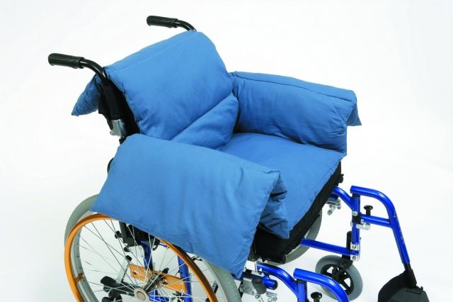 Wheelchair Pillow Cushion